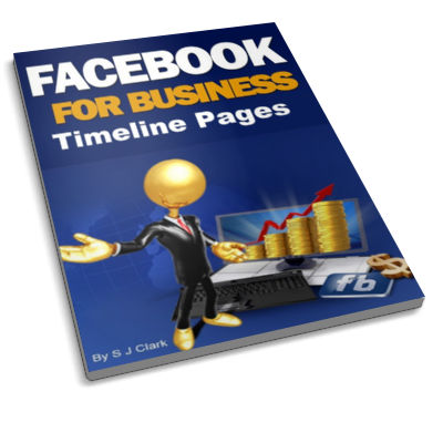 Facebook for Business Timeline Pages